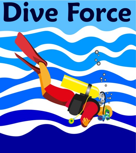 Dive Force